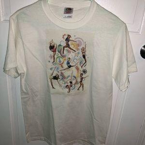 DANCE MOMS Original Cast Autographed T-shirt